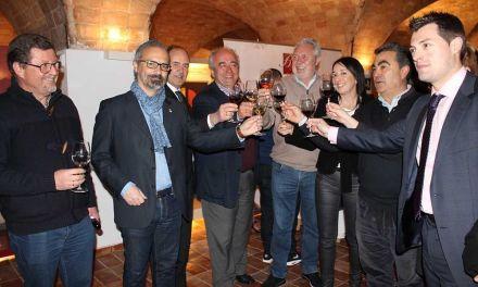 La IX Muestra de la D.O. Bullas ya en marcha celebra hoy una gala de entrega de premios a los mejores vinos