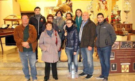 Turismo refuerza la internacionalización del Año Jubilar de Caravaca con un segundo viaje de familiarización para turoperadores italianos