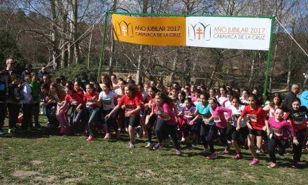 Unos 2.500 escolares caravaqueños participarán este curso en el Deporte Escolar Municipal