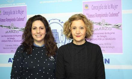 El Ayuntamiento de Cehegín organiza diversas actividades para conmemorar el Día Internacional de la Mujer
