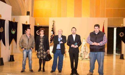 Hasta el 26 de abril se puede visitar en la Compañía de Jesús de Caravaca la exposición del Bando Moro