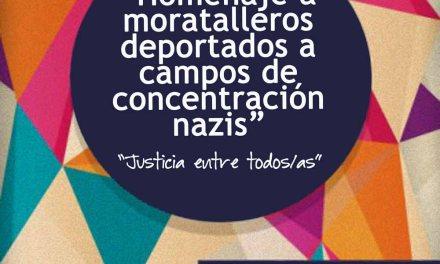 El Ayuntamiento pide ideas a la ciudadanía para homenajear a los moratalleros deportados a campos de concentración nazi