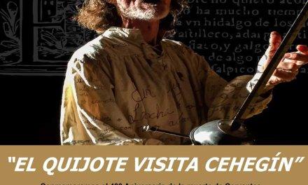 """El Mercadillo """"El Mesoncico"""" recordará a Cervantes este domingo"""