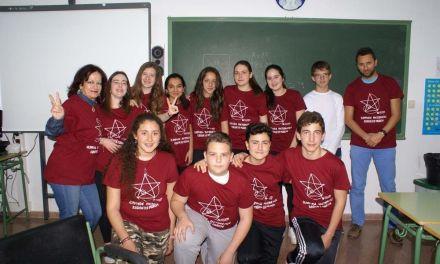 Alumnos del IES Emilio Pérez Piñero de Calasparra participa en la XXVII Olimpiada Matemática de la Región de Murcia