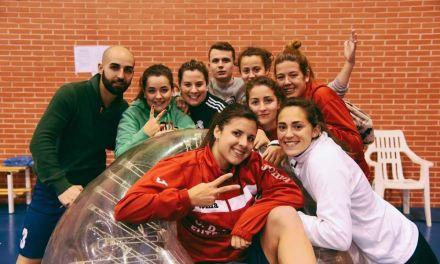 Los Peluqueros y Pimba FC, vencedores del I Campeonato de Fútbol Burbuja de Barranda