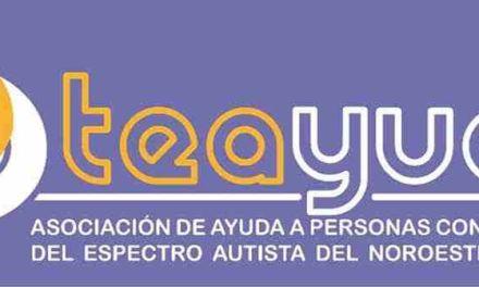 Una charla aborda los fundamentos del Autismo en la Casa de la Cultura de Caravaca