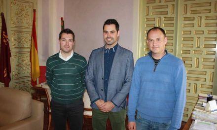 Una nueva actividad empresarial dedicada a la realización de proyectos de investigación se instala en Cehegín
