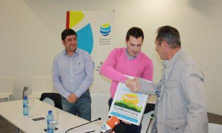 El ayuntamiento de Cehegín y la Fundación Desarrollo Sostenible presentan las actuaciones a desarrollar en materia de sostenibilidad en los próximos tres años