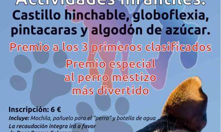 La Primera CalasCan Calasparra 2016 se celebra el 11 de junio