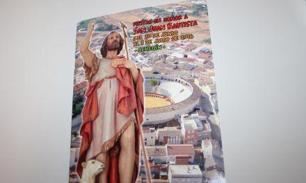 Las Fiestas de San Juan del Barrio de la Plaza de Toros de Cehegín recuperan este año la suelta de vaquillas