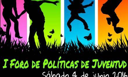 NNGG Región de Murcia celebra el I Foro Regional de Políticas de Juventud en Caravaca de la Cruz este sábado