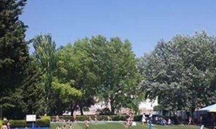 El sábado, 25 de junio, se abrirá al público la piscina de verano de Cehegín