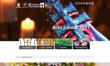 La Concejalía de Turismo de Caravaca pone en marcha su nueva web, con imagen y contenidos renovados
