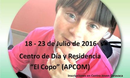 El Ayuntamiento de Caravaca y Apcom ofertan el curso gratuito 'Campo de experiencias'