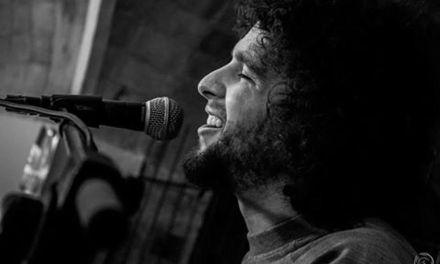 Fidel Pairén actuará en el Caña Rock en formato trío