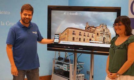 Bitaclick renueva la página web de Turismo Caravaca para ofrecer información más clara y sencilla