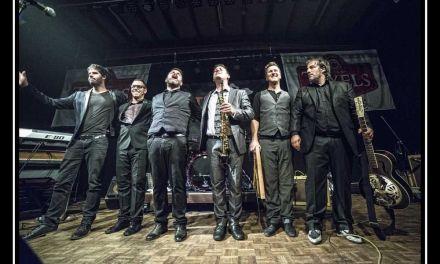 «Disfrutamos mucho tocando y tratamos de trasladar esa diversión al público», Travellin Brothers actúa en el Cuervarrozk de Calasparra
