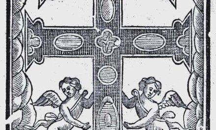 6 de Febrero de 1583: Rogativa contra la sequía