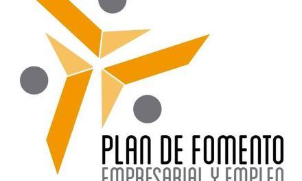 I Plan de Fomento Empresarial y del Empleo de Caravaca de Cruz