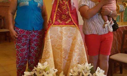 La comunidad boliviana de Caravaca celebrará la festividad de la Virgen de la Urkupiña  el 13 de agosto