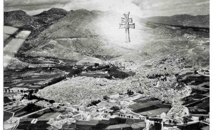 9 de marzo de 1962: Cambio de nombre de la ciudad de Caravaca