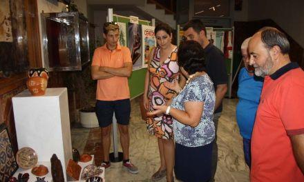 Betania y El Jardinico exponen los trabajos realizados a lo largo del curso
