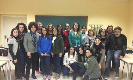 """Finaliza en Moratalla el curso """"Educar para la participación"""""""