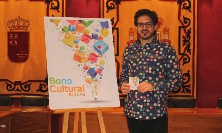 Ir a las actividades culturales en Bullas tiene premio