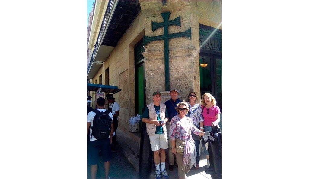 La Cruz de Caravaca en Cuba: nuevas aportaciones