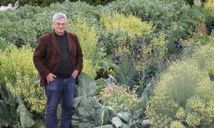«Necesitamos adaptar nuestro sistema agropecuario al cambio climático», José María Egea Fernández
