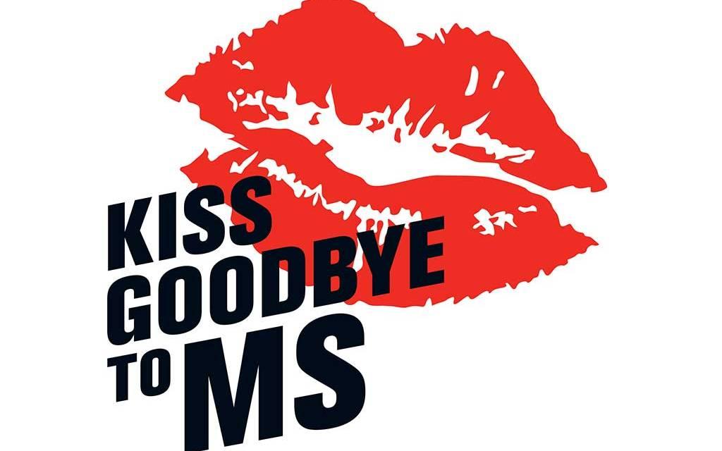 ¡Comienza Kiss Goodbye to MS!