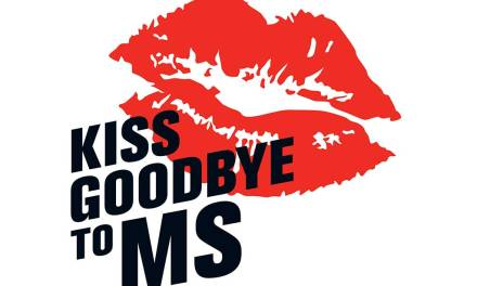 ¡Comienza Kiss Goodbye to MS!