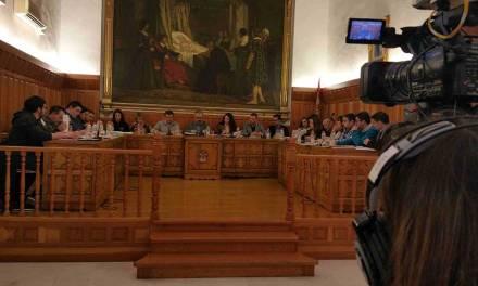 Ciudadanos lamenta la actitud beligerante y poco integradora del equipo de Gobierno respecto a los grupos de oposición