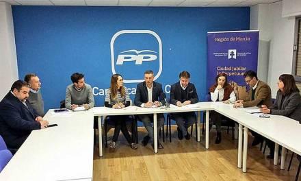 El Grupo Popular destaca su aportación durante 2016 en forma de mociones, ruegos e iniciativas