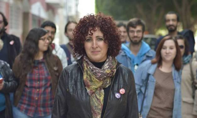 La alcaldesa de Moratalla propone una reivindicación común de todo el Noroeste ante la administración regional
