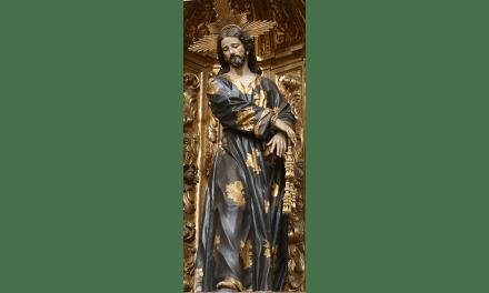 Salzillo y Caravaca. El escultor del mayor crédito de estos Reynos