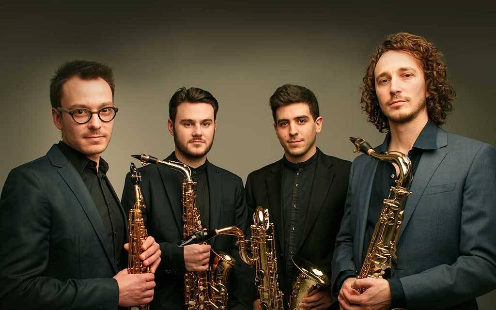 """Talento, maestría y virtuosismo de """"Fukio Ensemble"""""""