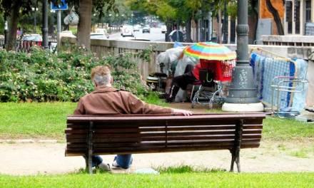 Ocho personas poseen la misma riqueza que la mitad más pobre del mundo