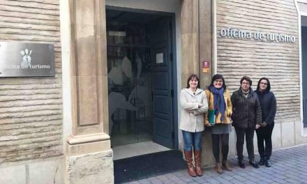 25 empresas de Caravaca se suman a la Red de Establecimientos Adheridos al 'Camino de la Cruz'