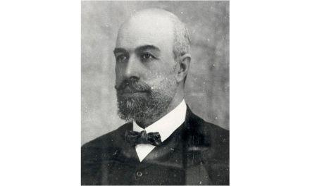 13 de junio de 1851: Nacimiento en Caravaca de D. Antonio López y García-Melgares