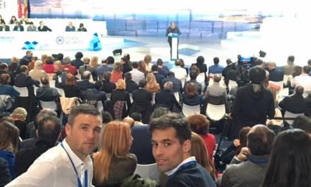 La Región de Murcia gana peso a nivel nacional tras el XVIII Congreso del Partido Popular