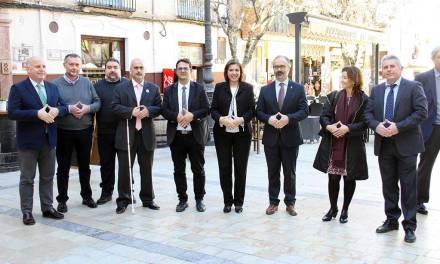 Caravaca acoge la celebración institucional del 'Día Mundial de las Enfermedades Raras'