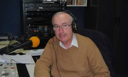 Vuelve a la radio Pedro Antonio Hurtado García