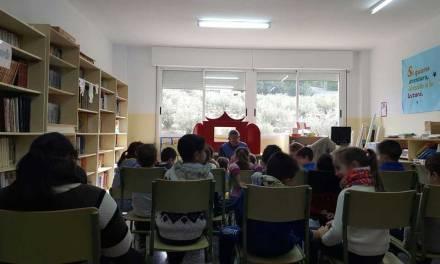 Un homenaje a Javier Krahe cerrará en Moratalla las II Jornadas Educativas