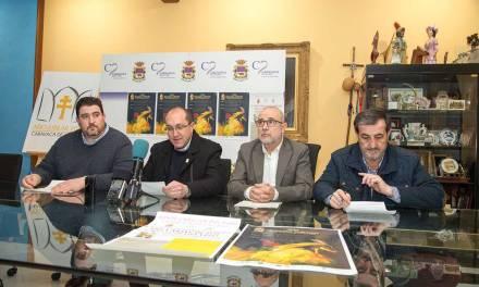 Las Jornadas Culturales de los Caballos del Vino comienzan con una exposición del 35 aniversario del 'Caballo a Pelo'