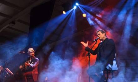 Un tributo a Joaquín Sabina continuará en Cehegín con la programación del Carnaval el viernes 3