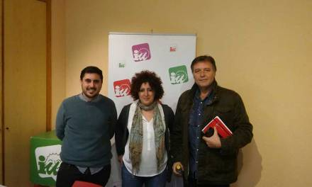 IU-Verdes llama a la movilización de los murcianos contra la corrupción y por la convocatoria de elecciones