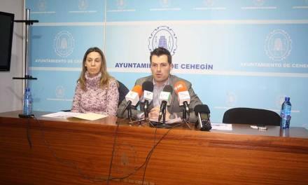 El Ayuntamiento de Cehegín publicará una convocatoria de ayudas a los agricultores para la reconstrucción de los invernaderos dañados por el pasado temporal