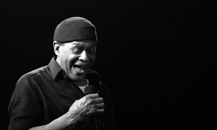 Adiós al malabarista del jazz Al Jarreau