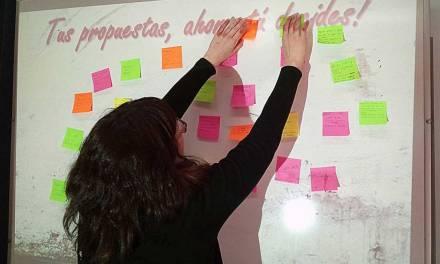 Comienzan en Caravaca las asambleas informativas en los centros de Secundaria para elaborar los presupuestos participativos